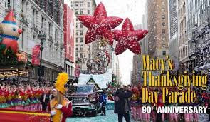 how to 2016 macy s thanksgiving day parade live