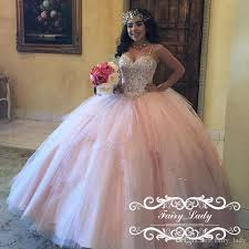quinsea era dresses stunning gown light pink quinceanera dresses with