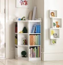 Potterybarn Bookcase Kids Corner Bookcase Foter