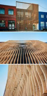 Architectural Design Firms by Best 10 Facade Design Ideas On Pinterest Facade Facades And