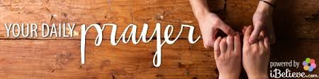 a prayer for gratitude and thanksgiving your daily prayer