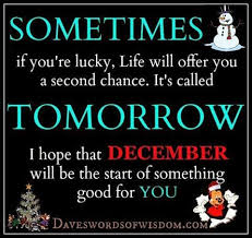i december is a great month for you pictures photos and