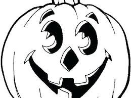 thanksgiving pumpkins coloring pages pumpkin coloring pages free scary pumpkin coloring pages