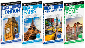 dk eyewitness travel award winning travel guides