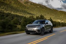 brown range rover 2018 range rover velar v 6 first drive review