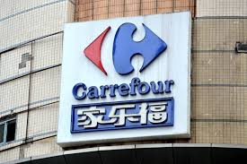carrefour si e social foreign retailers in china find a buyer just in wsj