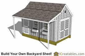 porch building plans 10x16 cape cod shed plans with porch