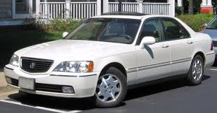 acura jeep 2003 2003 acura rl information and photos zombiedrive