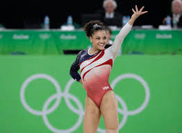 Gymnast Meme - gold usa s women s gymnastics dominance continues woodtv com