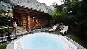 wellness hotel alpenhof in zermatt