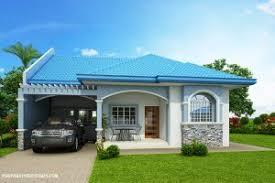 Inspiring Bungalow House Plan Design Philippines Gallery Ideas