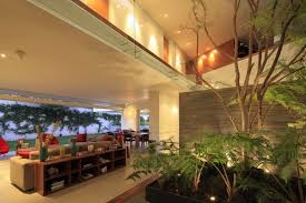 Interior Gardens  Spectacular Designs To Bring Nature Indoors - Interior garden design ideas