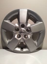 used nissan rogue hub caps for sale