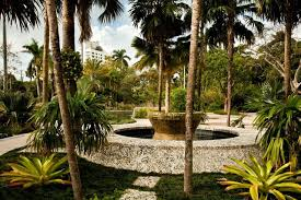 Miami Beach Botanical Garden by Lovable Miami Botanical Garden Miami Beach Botanical Garden