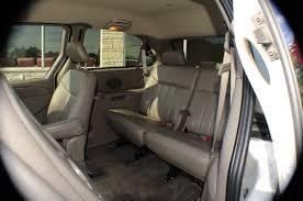 2003 dodge grand caravan es awd silver mini van sale