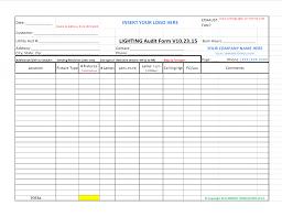 supplier audit checklist template selection matrix models rfp form