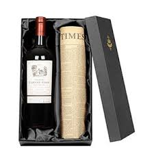 wine birthday gifts personalised 50th birthday gifts presents i just it