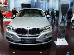 Bmw X5 Hybrid - bmw x5 edrive concept shows up at new york live photos