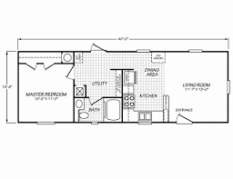 2 bedroom cabin floor plans unique 14x40 floor plans awesome 16 x 40 14 40 mobile home floor plans lovely 54 unique graph 2 bedroom