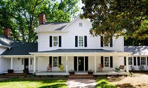 farmhouse porches dreamy farmhouse porches celebrate decorate house plans 88178