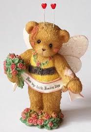 817 best cherished teddies images on teddy bears