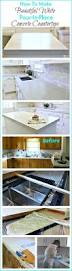 how to make diy cast in place white concrete countertops how to make diy cast in place white concrete countertops concrete countertops countertops and concrete
