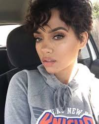 chemo curl hairstyle ideas about how to style chemo curls cute hairstyles for girls