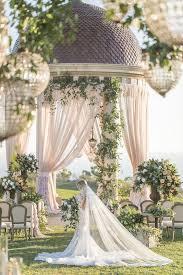 wedding ceremony ideas 15 dreamy wedding ceremony ideas for a fairytale affair wedding