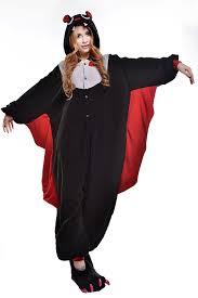 amazon com newcosplay unisex bat onesie pajama costume