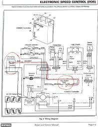 wiring diagrams ez go battery diagram ezgo marathon and club car