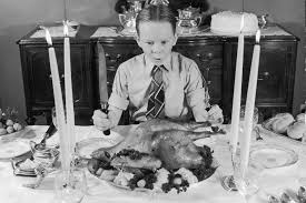how america s writers loved and hated thanksgiving wsj