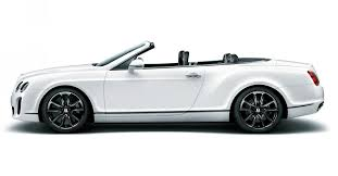 chrome bentley convertible 2010 bentley continental supersports convertible conceptcarz com