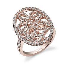 unique gold engagement rings unique gold ring