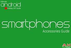 holiday gift guide 2014 2015 top 10 best smartphone accessories