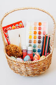 easter basket for easter basket ideas for kids teenagers and adults southern living