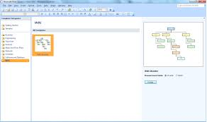 microsoft visio professional 2007 free download