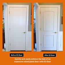 38 Interior Door Innovative New Ez Door Transforms Interior Doors Quickly And