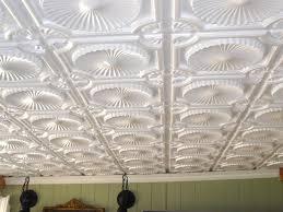 Best Ceiling Tiles Decorative Images On Pinterest Ceiling - Plastic backsplash tiles