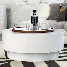 Hidden Compartment Coffee Table by Ya Ya Coffee Table With Built In Hidden Bar Storage The Green Head