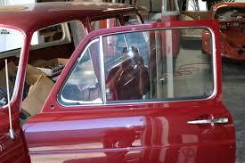 volkswagen squareback interior vw type 3 squareback restoration