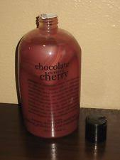 philosophy chocolate washes shower gels ebay