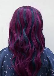 black hairstyles purple black purple hairstyles a gorgeous combination hair x hair x