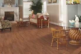 smooth square edge flooring onflooring