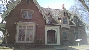 Gothic Revival Home The Transition Network Articles