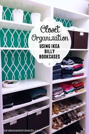 Ikea Billy Bookcase Extra Shelves Top 12 Life Hacks For Your Clothing Closet Wiproo