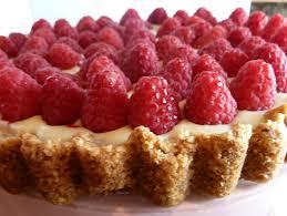 chocolate raspberry dessert carolynn u0027s recipe box white chocolate raspberry tart