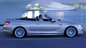 bmw 6 series convertible review 2012 bmw 650i convertible an i autoweek i drivers log car