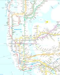 Nyc City Subway Map by About The Kick Map A Vandalized New York City Subway Map On The