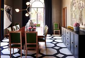 Dining Room Consoles Buffets Baskets Fill The Negative Space Below A Console Table And Within