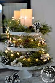 Decoration Table Christmas by Fresh Decoration Table Decorations For Christmas 65 Adorable